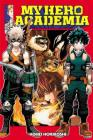 My Hero Academia, Vol. 13 (My Hero Academia  #13) Cover Image