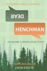 Dear Henchman Cover Image