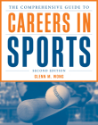 The Comprehensive Guide to Careers in Sports Cover Image