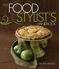 The Food Stylist's Handbook Cover Image