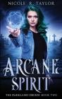 Arcane Spirit Cover Image