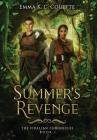 Summer's Revenge Cover Image