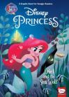 Disney Princess: Ariel and the Sea Wolf (Younger Readers Graphic Novel) Cover Image
