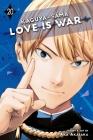 Kaguya-sama: Love Is War, Vol. 20 Cover Image