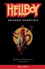 Hellboy Universe Essentials: Hellboy Cover Image