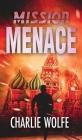 Mission Menace Cover Image