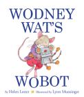 Wodney Wat's Wobot Cover Image