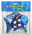 Rainbow Fish Finger Puppet Cover Image