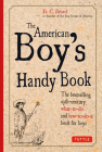 The American Boy's Handy Book Cover Image