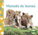 Manada de Leones (Lion Pride) Cover Image