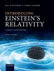 Introducing Einstein's Relativity: A Deeper Understanding Cover Image