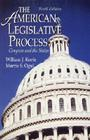 The American Legislative Process: Congress and the States Cover Image