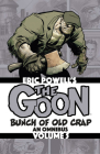 The Goon: Bunch of Old Crap Volume 5: An Omnibus Cover Image