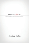 Dear You, Love Me: a discovery of self-love and love notes to encourage others Cover Image