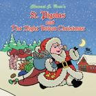 St. Pigolas and the Night Before Christmas Cover Image
