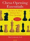 Chess Opening Essentials: The Complete 1.e4 Cover Image