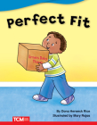 Perfect Fit (Fiction Readers) Cover Image
