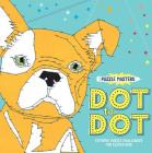 Puzzle Masters Dot to Dot: Extreme Puzzle Challenges for Clever Kids Cover Image