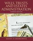 Wills, Trusts, and Estates Administration Cover Image
