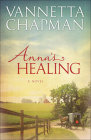 Anna's Healing (Plain and Simple Miracles #1) Cover Image