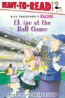 Eloise at the Ball Game Cover Image