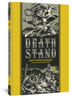 Death Stand and Other Stories Cover Image