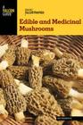 Basic Illustrated Edible and Medicinal Mushrooms Cover Image