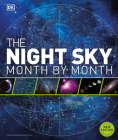 The Night Sky Month by Month Cover Image