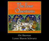 The Four Questions Cover Image