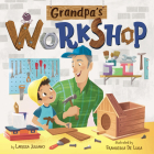 Grandpa's Workshop (Clever Family Stories) Cover Image