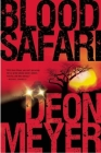 Blood Safari Cover Image