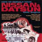 How to Rebuild Your Nissan & Datsun Ohc Cover Image