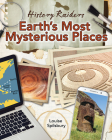 Earth's Most Mysterious Places Cover Image