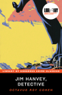 Jim Hanvey, Detective Cover Image