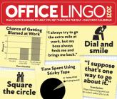Office Lingo 2021 Box Calendar Cover Image