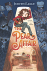 The Pear Affair Cover Image