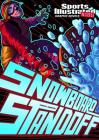 Snowboard Standoff (Sports Illustrated Kids Graphic Novels) Cover Image