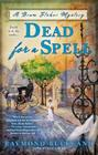 Dead for a Spell Cover Image