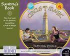 Sandry's Book (Library): Circle of Magic: Book One Cover Image