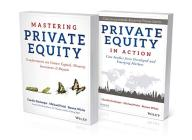 Mastering Private Equity Set Cover Image
