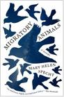 Migratory Animals: A Novel Cover Image