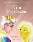 The King Has Chosen Cover Image