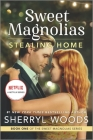 Stealing Home (Sweet Magnolias Novel) Cover Image