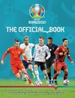 UEFA EURO 2020: The Official Book Cover Image