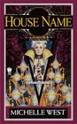 House Name (House War #3) Cover Image