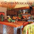 Cocinas Mexicanas Kitchens of Mexico 2020 Square Spanish English Cover Image