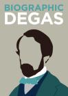 Biographic Degas Cover Image