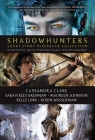 Shadowhunters Short Story Paperback Collection: The Bane Chronicles; Tales from the Shadowhunter Academy; Ghosts of the Shadow Market Cover Image