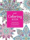 Posh Adult Coloring Book: Mandalas for Meditation & Relaxation (Posh Coloring Books #16) Cover Image