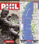 Streetsmart Philadelphia Map by Vandam Cover Image